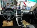 2012款 2.4 汽油手动四驱天窗版
