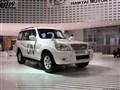 2012款 2.4L 手动四驱豪华型