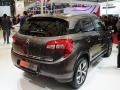 2013款 2.0L 四驱豪华版