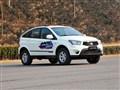 2014款 2.3L 两驱自动精英汽油版