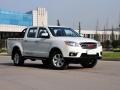 2015款 2.8T柴油新锐型HFC4DA1-2C