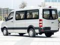2014款 2.8T轻型客车豪华型SC28R