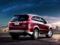 2016款 2.0T 四驱自动汽油超豪华版5座