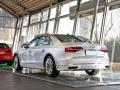2016款 A8L 45 TFSI quattro豪华型