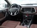 2016款 2.5T两驱豪华型JE4D25E