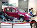 2010款 1.3 四驱 豪华型