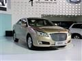 2011款 1.8T 自动豪华汽油版