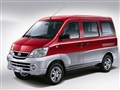 2011款 1.2L加长版 舒适型K12B-A