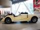 摩根Roadster 2013款 3.7L 2座